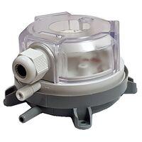 Реле перепада давления воздуха TECHNO PP30-300